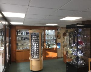 Hailsham Jewellers - After