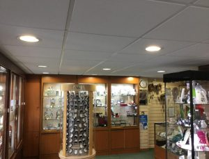 Hailsham Jewellers-before