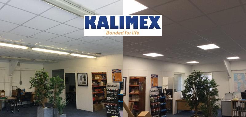 Kalimex Ltd